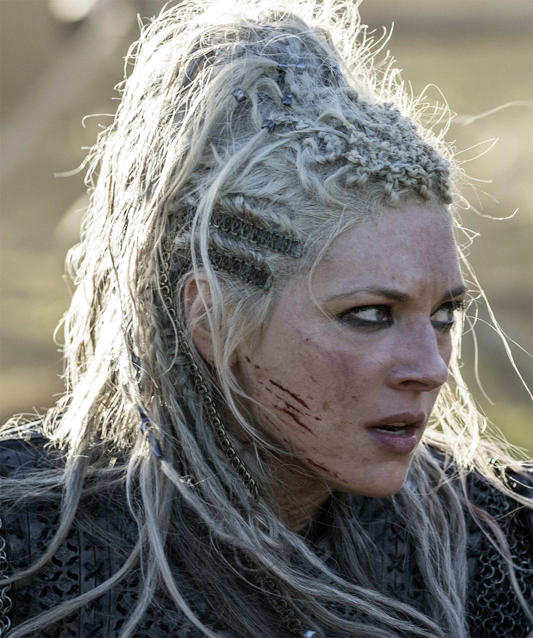 Helja Salt-hair Greyjoy