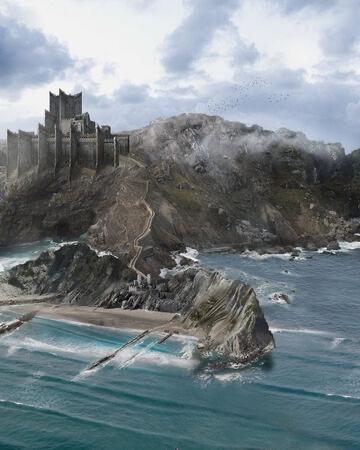 Dragonstone (Castle)