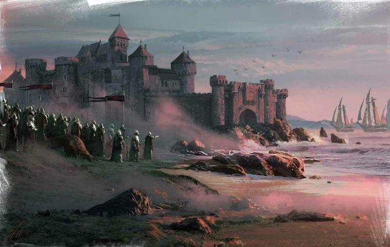 Dun Fort